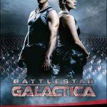 Galactica: Estrella de Combate
