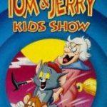 Los pequeños Tom y Jerry