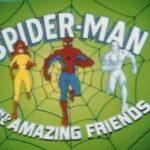 Spider-man y sus increibles amigos