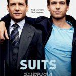 Suits (La clave del éxito)