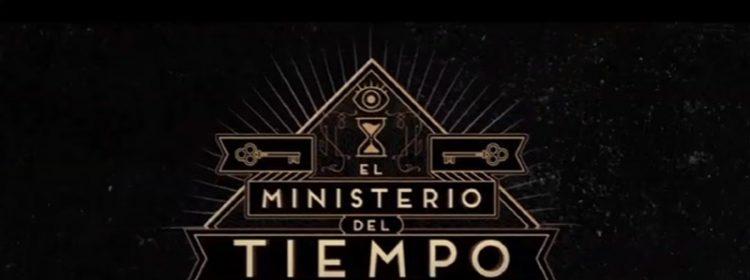 teaser temporada 3 ministerio tiempo
