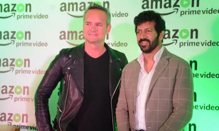 amazon prime video prepara nueva serie india