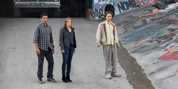 Fear the walking dead, Fecha de estreno de la cuarta Temporada en ...