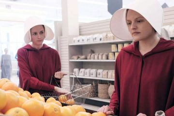 podcast Handmaids Tale hbo
