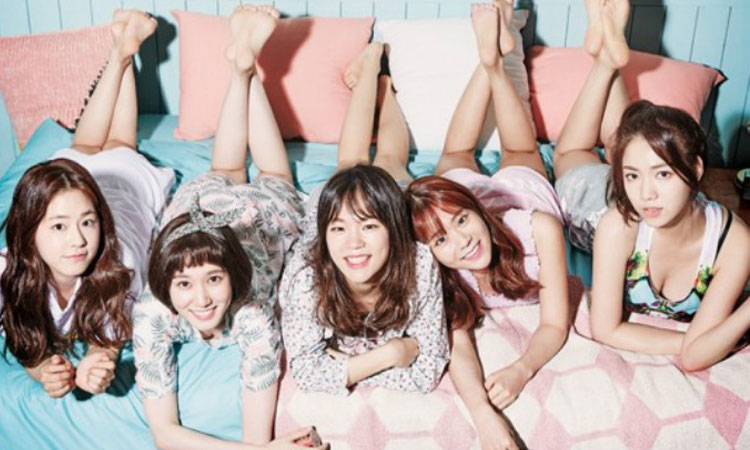 Age Of Youth serie asiatica netflix review