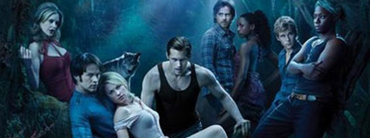 true blood review serie