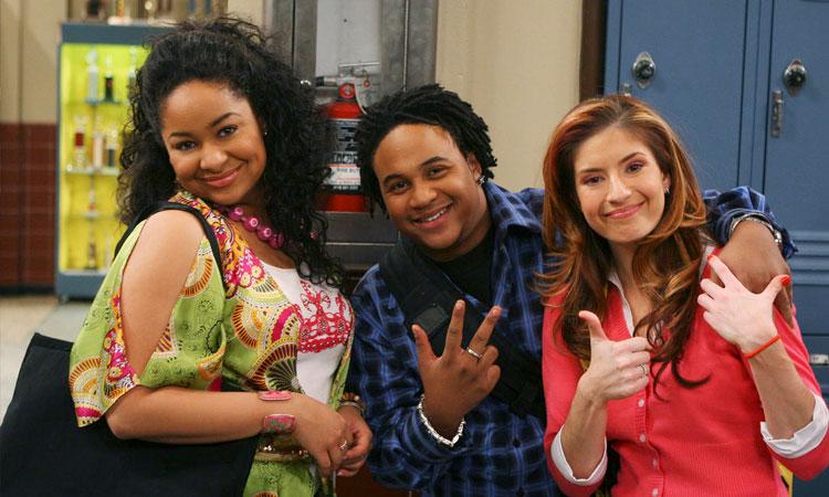 Raven's Home - La vuelta de Raven-Symoné a Disney Channel