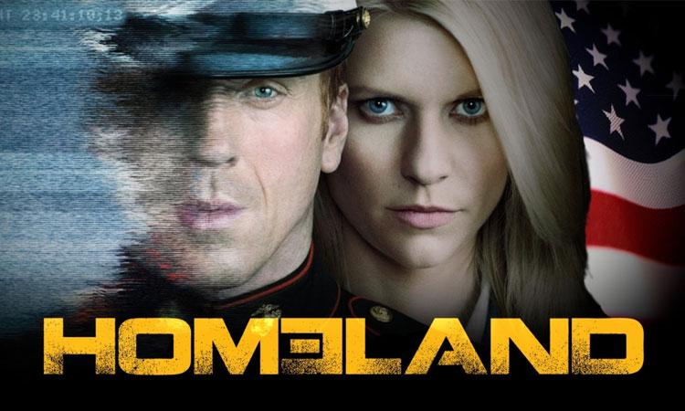homeland review