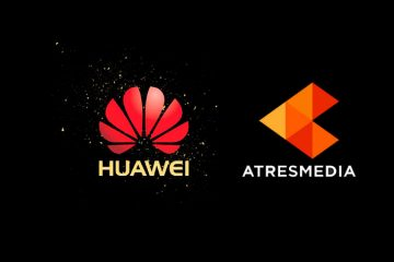 huawei video plataforma ott