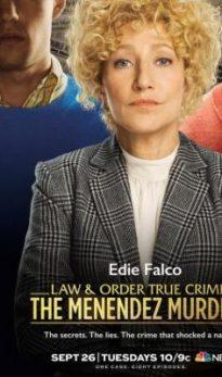 Ley y Orden True Crime: El caso Menéndez