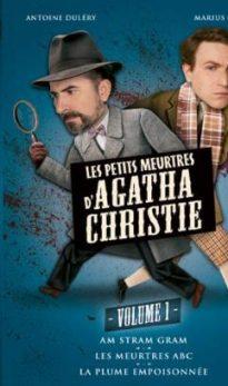 Los pequeños asesinatos de Agatha Christie